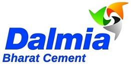 Dalmia Bharat Cement Logo